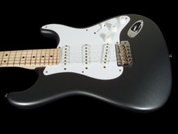 Wholesale Electric Guitar Clapton - New Factory CUSTOM SHOP ERIC CLAPTON STRAT electric guitar free shipping