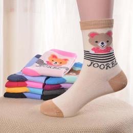Wholesale Good Baby Child - 2017 Kids socks new baby boy girl Summer socks children cotton stocks good quality Cotton Soft Socks Baby Candy Color