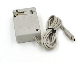 câble pour la maison Promotion Chargeur AC Adaptateur Chargeur Murale Voyage Chargeur de Batterie Cordon D'alimentation pour Pour Nintendo NDSi 3DS 3DSXL LL Dsi