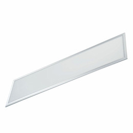 Wholesale Ceiling Fixtures - Dimmable LED Ceiling Panel Light 36w 48w 72w 80w 300x1200 600x600 600x1200 2x2 2x4 ft Surface Mounted suspended LED panels Lights fixtures