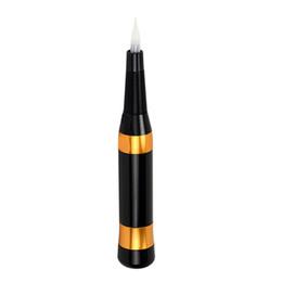 Wholesale Eyebrow Tattoo Pen Kit - Permanent Makeup Machine Professional Eyebrow Tattoo Pen Kit 100-240V EU Plug W2620