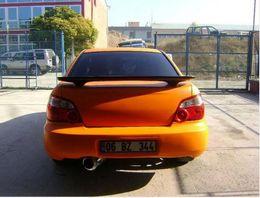 Wholesale Chrome Vehicle Wrap - 1.52x20m Roll Orange Metallic Matt Vinyl wrap Car Wrap With Air Bubble Free Chrome Orange Matt Film Vehicle Wrapping Sticker