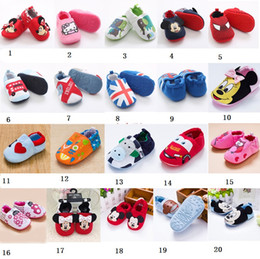 Wholesale Good For Export - baby first walker shoes good quality export European and USA for 0-18 months kid 11 12 13 14 cm 4 size wholes sales