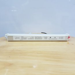 Wholesale Switching Power Supply Box 12v - New Design Constant Voltage 12v 2a LED Light Box Switching Power Supply