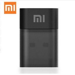 Wholesale Portable Router For Usb - Original Mini Xiaomi Router Portable 150Mbps USB WIFI Wireless Router Internet Adapter For Mobile phone