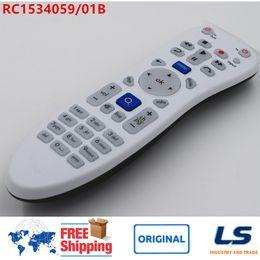 áudio de fibra Desconto Atacado-Controle Remoto Original RC1534059 / 01B para Google TV Fiber