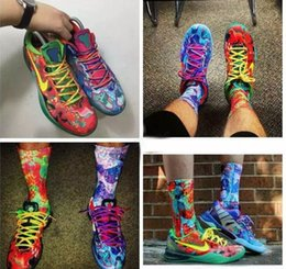 Wholesale Outdoor Brand Systems - New Brand Kobe 8 VII System Limited Basketball Shoes For Men Cheap High Quality Discount Outdoor Sports Sneakers Free Shipping