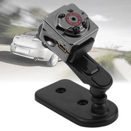 Caméra fendue infrarouge en Ligne-Gros-Mini SQ8 DV Caméra HD 1080 P 720 P Micro Caméra sténopé Numérique DVR Cam Infrarouge Vidéo Enregistreur vocal Vision nocturne Caméscope
