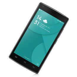 Wholesale Doogee Android - Original DOOGEE X5 Max pro Fingerprint mobile phones 5.0Inch HD Android6.0 Dual SIM MTK6737 Quad Core 4000mAH WCDMA LTE GPS