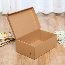 Wholesale Customize Packing Box Wholesale - Customized Packing Good quality corrugated paper packing box gift wrap boxes soap gift Multifunction box durable free shipping