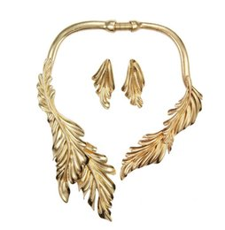 UK 12pcs NEW design Fashion alloy leaf chokers Open Necklace No buckle Long Necklace for Charm Women Party Dress Accessory F212 DHgate Mobile