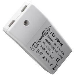 Wholesale Drivers Mr16 - 100pcs lot AC220V to DC 12V SMD LED Driver Power Transformer for MR11 G4 MR16 GU5.3 Light Bulbs 12 Watt