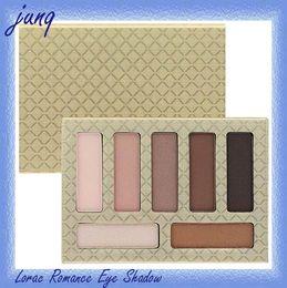 Argentina Gran venta !!! Nueva paleta de sombra de ojos de Lorac Romance Eye Shadow palette Suministro