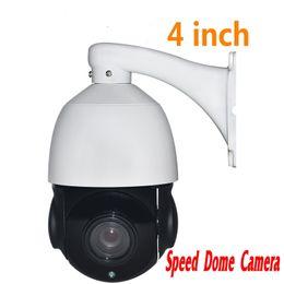 Wholesale Ptz Wireless Camera Indoor - H413M4F 960P 4inch outdoor indoor CCTV camera onvif p2p zoom lens speed dome Camera 360degree ptz wireless ip camera with wifi hotspot ann