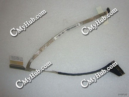 Wholesale Acer Aspire Lcd Cable - For Acer Aspire One 725 V5-121 V5-121P one725 ZHA DD0ZHALC020 DD0ZHALC000 LCD Screen LVDS VIDEO Cable