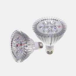 Wholesale E27 18w Dimmable - Par20 Par30 Par38 Cree Led spotlight E26 E27 Dimmable 9W 10W 14W 18W 24W 30W Par 20 30 38 led lights bulbs ac85-265v