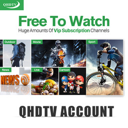 android google Coupons - QHDTV Arabic Sports Italy UK Germany 1300+ Europe IPTV Arabic Iptv Channels Streaming IPTV Account Apk Work on Android