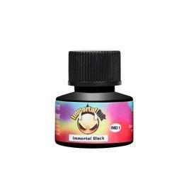 1pc Black Tattoo Ink Sets 5ml / bottle USA IMMORTAL Tattoo Pigment Best Selling SL134 ? partir de fabricateur
