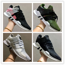 Wholesale Camo Cream - 2017 High Quality Summer popular newest Eqt Support 97 ADV camo Running Shoes Fashion Running Sneakers EQT pink outdoor boost size 36-45