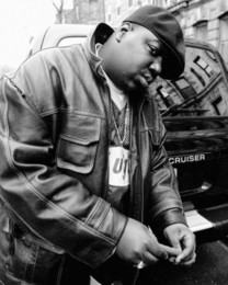 Wholesale R Plane - Free Shipping Notorious B.I.G Hip Hop R&B RaP POP Star High Quality Art Posters Print Wallpaper Photo paper 16 24 36 47 inches