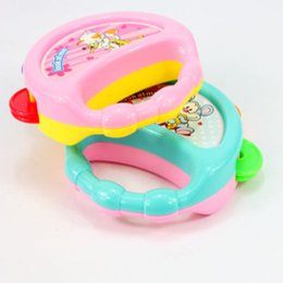 Wholesale Juguetes Montessori - Wholesale- baby toys for children oyuncak toy juguetes educativos 0-12 months bebek oyuncak juguetes brinquedo rattle montessori rattles