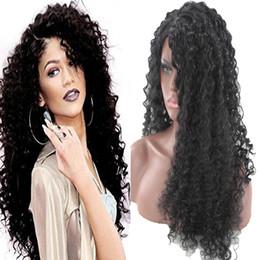 Kadın Cosplay peruk çünkü peruk glod uzun kıvırcık saç siyah bukleler dalgalı saç yüksek sıcaklık tel renkli saç anime Için Parti kulübü gece nereden