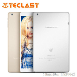 Wholesale Dual Guard - Wholesale- 2PCS HD High Clear screen protector protective film screen guard For Teclast X80 Power Dual OS Windows10 Android5.1
