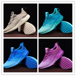 Wholesale Alpha Red - Wholesale Cheap Hot Sale Alphabounce 2 Boost 330 Running Shoes Alpha bounce Sports Trainer Sneakers Man and women Shoes Size 36-45