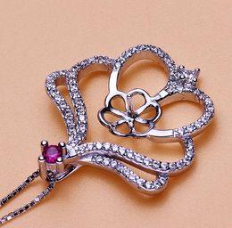 Ciondolo fatto a mano DZ0107 del pendente della perla naturale all'ingrosso di vendita calda da