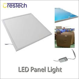 Wholesale Range Lead - AC85-265V wide range voltage indoor lamp LED pendant recessed or surface mounted light high lumens 3 yrs warranty