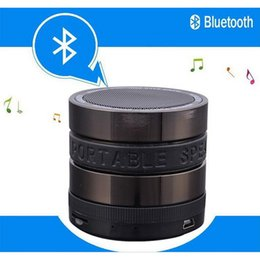 Wholesale Speaker Sub Woofer - Camera Lens Hifi Stereo Wireless Bluetooth Speaker Sub woofer Boombox Sound box BT-M1
