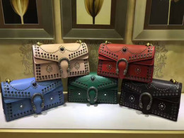 Wholesale Metallic Hardware - brand designer high-end custom hardware lmported cowhide accessories thesingle shoulder bag high-grade delicate quality diagonal package