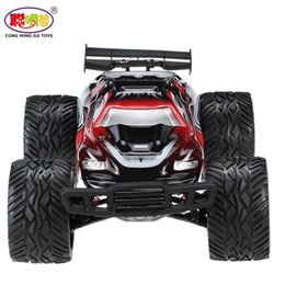 Wholesale Remote Controller 12 Channel - 2017 Hot Sales Original SUBOTECH BG1508 RC Car 1 : 12 Racing High Speed Assembled Radio Control Race Car 4WD 2.4G RC Car Toy