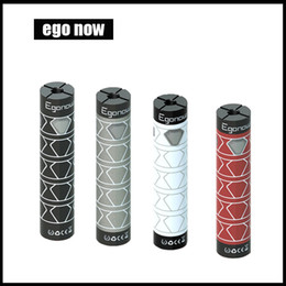 Wholesale Vision Gifts - Ego Now Vision plus battery 40w battery huge 2000mAh capacity Arctic atomizer gift box kitDHL free 0266024