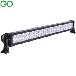 Wholesale Boat Lights Strip - 180W 32 inch LED Work Light Bar Offroad Boat Car Tractor Truck 4x4 4WD SUV ATV 12V 24V Spot Flood Combo Strip Lights