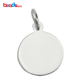 Wholesale Wholesale Jewelry Supply Tool - Beadsnice 925 sterling silver hand stamping tools DIY stamping Jewelry & Beading Supplies birthday gifts ID 35635