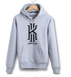 Wholesale cross over - Spring new Mens Long Sleeve Pullovers killer cross over hoodes Men's Basketball Hoodies Sweatshirts Jumpers Sports Coats clothing