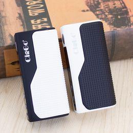 god mod box Sconti Autentico CigGo T71 Box Mods E Sigaretta Vaporizzatore Mod 3.7V Single 18650 Batteria Mod 1W-71W TC Mods Bauway T71