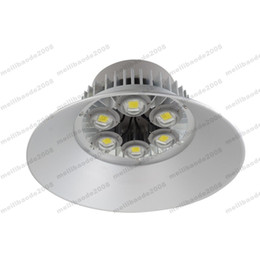 Wholesale High Watt Lights - 480W Watt LED High Bay Light Bright White Lamp Lighting Fixture Factory Industry free shipping MYY