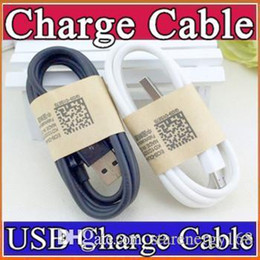 Wholesale Blackberry G - SH USB charging cable 1m  3 ft fit v8 micro samsung 3 s4 s5 galaxy note 4 HTC usb line usb charger G-SJ