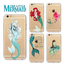 purchase cheap 28ec1 26eaf Wholesale Mermaid Phone Case - Buy Cheap Mermaid Phone Case 2019 on ...