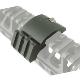Wholesale Sight 45 Degree - High Quality 3 Slots 45 Degrees mount Adapter 20mm Picatinny Rail Scope Sight Rail Mount Base