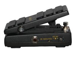 boîtier en aluminium bricolage Promotion CALINE série CP-24 CP-25 CP-26 CP-27. distorsion de surcharge retard analogique effets de guitare de performance recording.High compression réverbérante