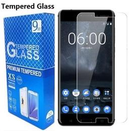 Wholesale Screen Protector For Lumia 625 - For Nokia 8 6 5 3 9H Tempered Glass Screen Protector For Nokia Microsoft Lumia 620 625 630 635 640 XL 650 730