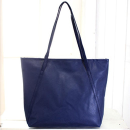 Wholesale United States Big - Wholesale 2017 Spring and Autumn New Europe and the United States wild big bag retro handbag shoulder bag