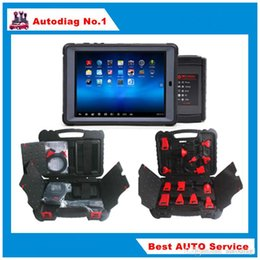 "Wholesale Diagnostic Mileage - in stock 2016 Original Autel MaxiSys Mini MS905 Automotive Diagnostic Analysis System with 7.9"" LED Touch Display DHL Free"