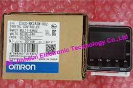 Wholesale Omron Controller - E5CC-RX2ASM-802 New and original OMRON DIGITAL CONTROLLER Temperature controller