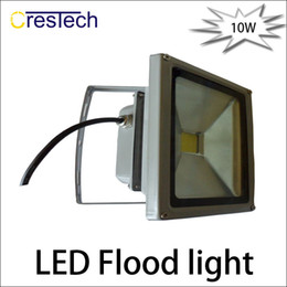 Wholesale Led Casting - High quality die casting aluminum housing durability material IP65 Waterproof LED Flood Lamp 10W Outdoor Light