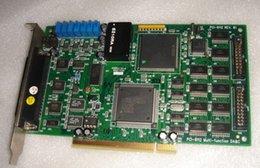 Wholesale Acquisition Card - PCL-9112 PCI acquisition card PCI multi-function data acquisition card PCL-9112