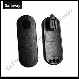 Wholesale Free Clip X - 5 X NEW arrival Two way radio replacement Belt clip for Motorola TLKR T80 T80EX free shipping